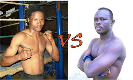 Programme de la soirée Championnat d'Afrique de Boxe Professionnelle dans Championnat d'Afrique de Boxe Professionnelle justin-savi-vs-sarouna-armstrong